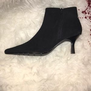 PAZZO Shoes - Pazzo Booties